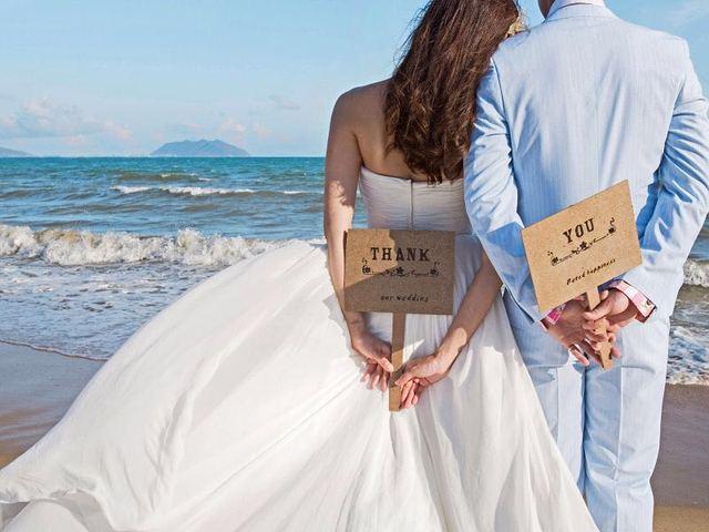 典爱婚纱摄影