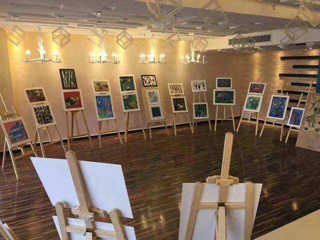 心有创艺美术教育中心