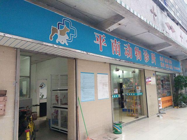 平南宠物诊所(南联店)