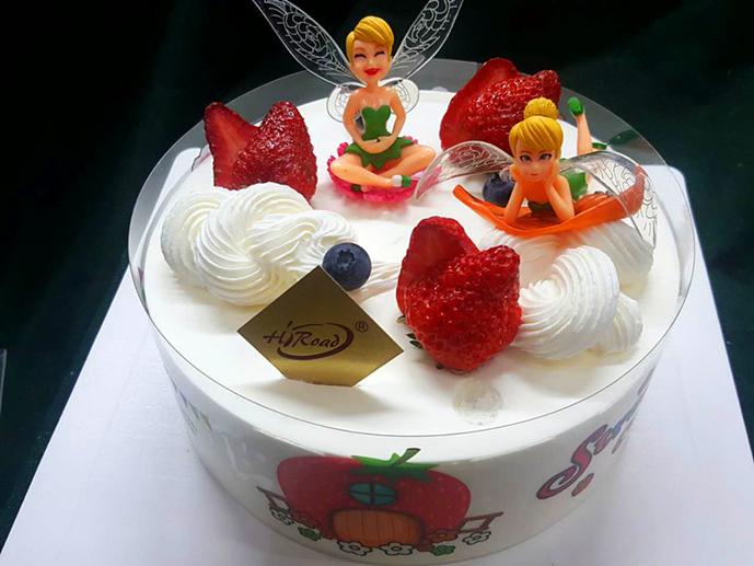 阿莉莎蛋糕屋(乐模店)