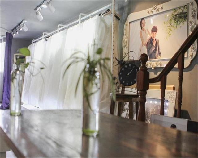 黑摄汇婚纱摄影(鄞州店)