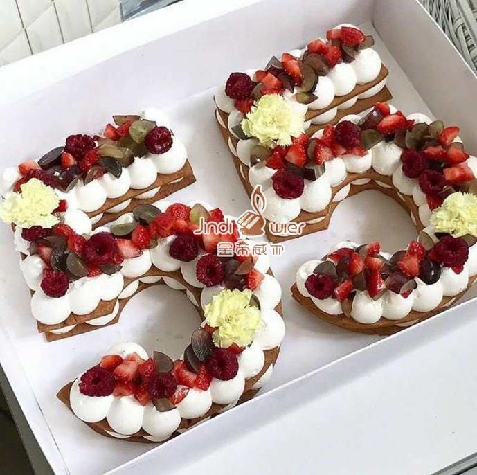 金帝威尔音乐蛋糕连锁(五四广场店)