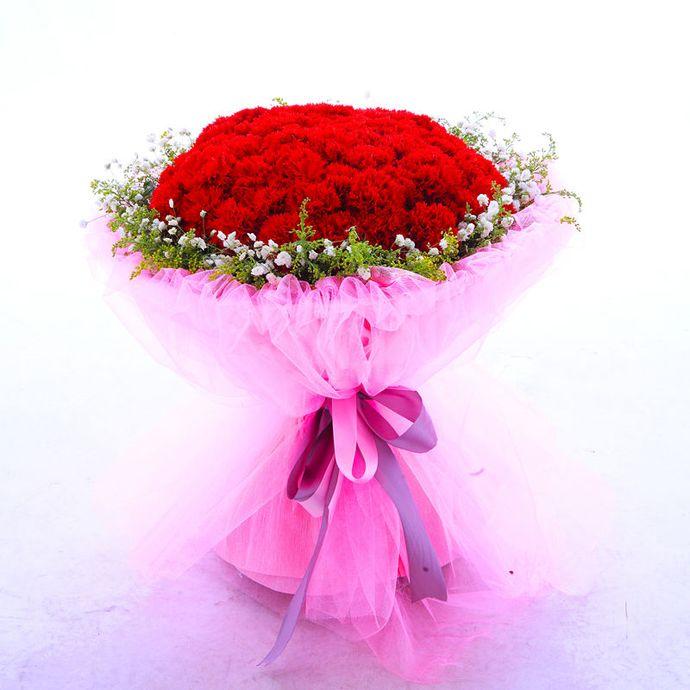 卉如鲜花(海淀区店)