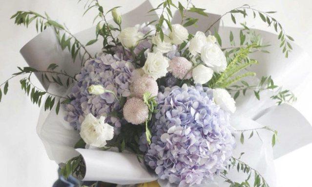 奚格mea韩式花艺馆
