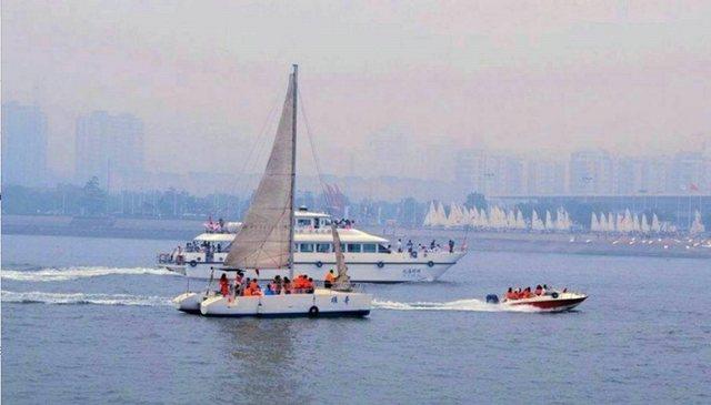 日照海游旅游服务公司