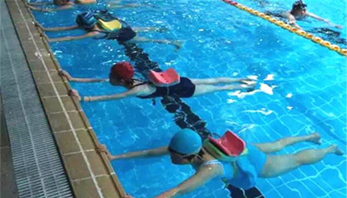 益富学游泳培训中心(亚运村游泳馆店)