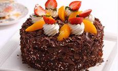乐香林10寸蛋糕现价118