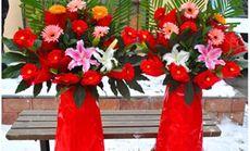 小呲花鲜花庆典