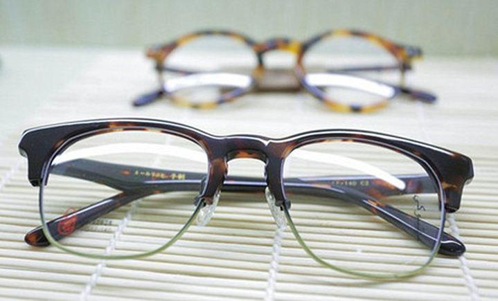 新视界眼镜工作室