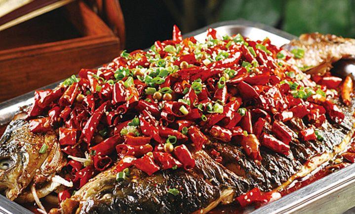 【通州区】重庆家乐食府巫山烤鱼