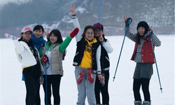必捷滑雪场(金庄镇店)