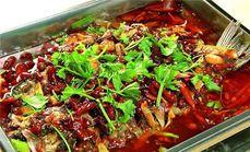 瓦罐香沸烤鱼双人餐