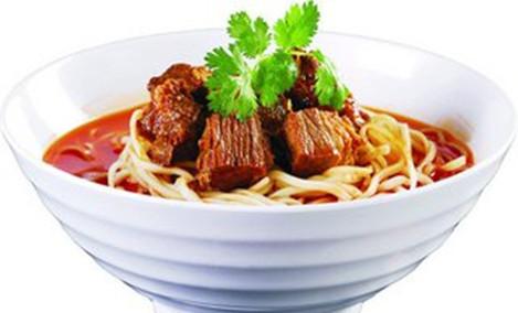 东方宫兰州牛肉拉面(陶然亭店)
