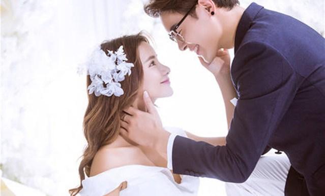 聚美视觉婚纱摄影(望京店)