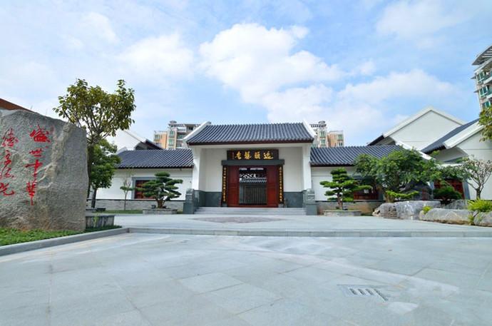 康辉旅游(景湖蓝郡店)