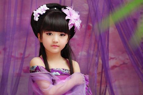 【可可儿童摄影古装摄影团购】北京可可儿童摄影团购图片