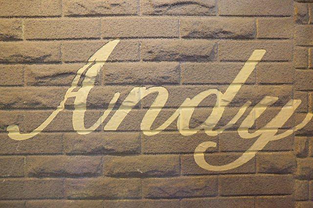 Andy发型设计工作室