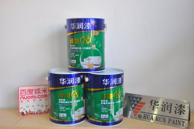 华润漆(上渡专卖店)