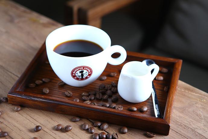 魔方小镇咖啡馆