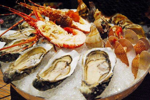嗨食团海鲜餐厅