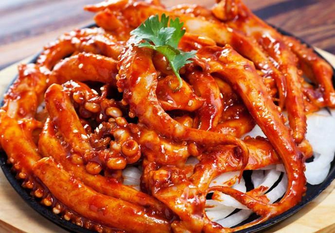 偶巴韩国主题餐厅