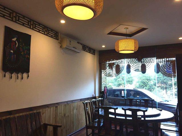 贵州第一笼酒楼
