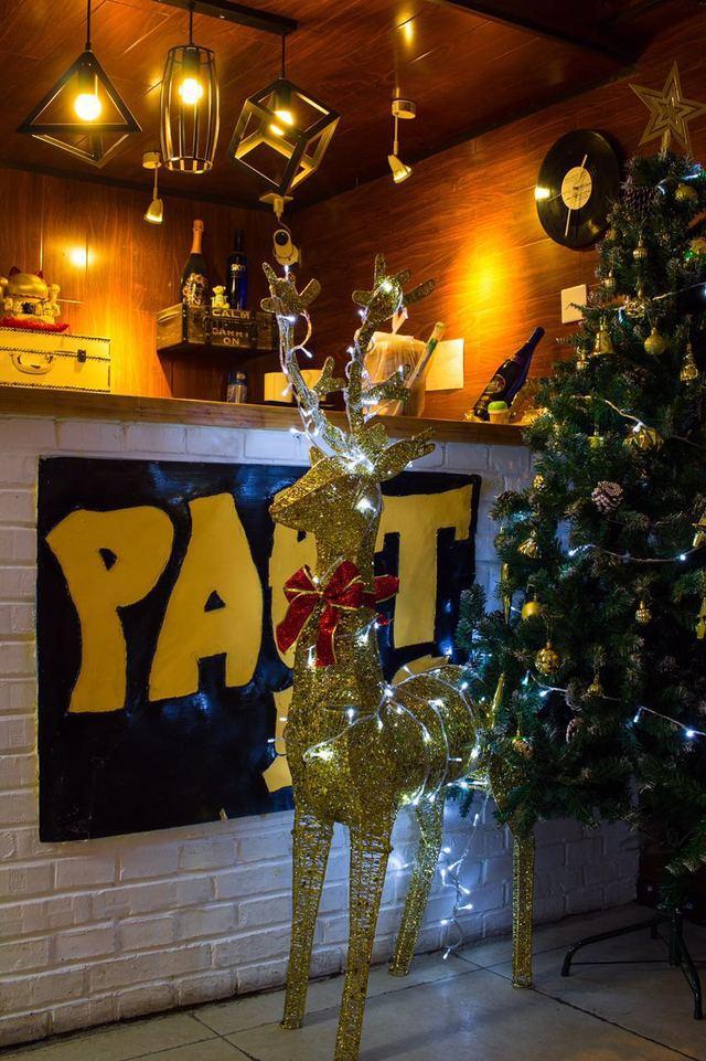 Party's派对聚会屋1号馆(青年路店)
