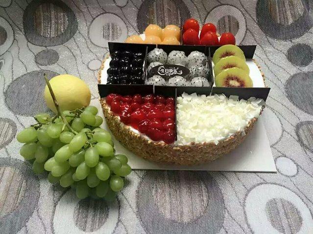 LuoKing洛卡蛋糕