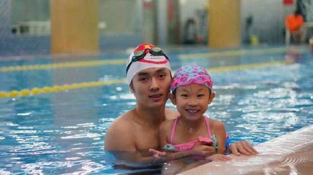 泳乐游泳培训(工体店)