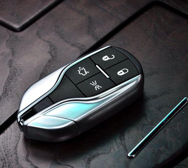 非凡汽车钥匙