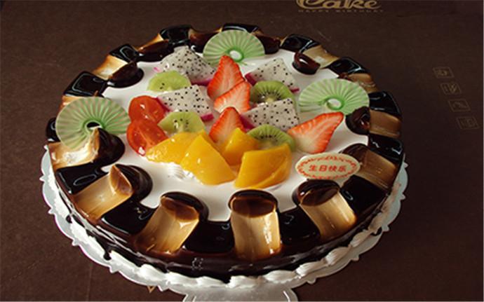 莎莉文蛋糕店(法华路店)