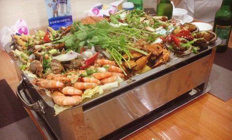 三味鱼屋海鲜小厨