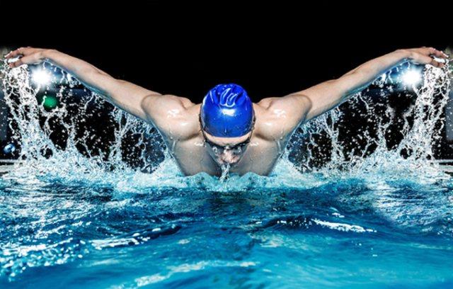 斯博特游泳健身中心(绿地福朋店)