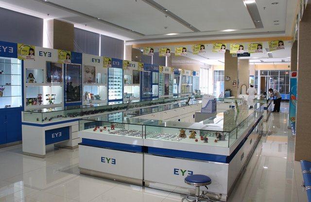 爱尔眼科医院(南宁店)
