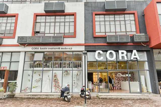 CORA(金工路店)