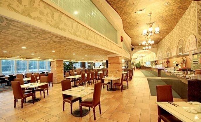 天鹅大酒店