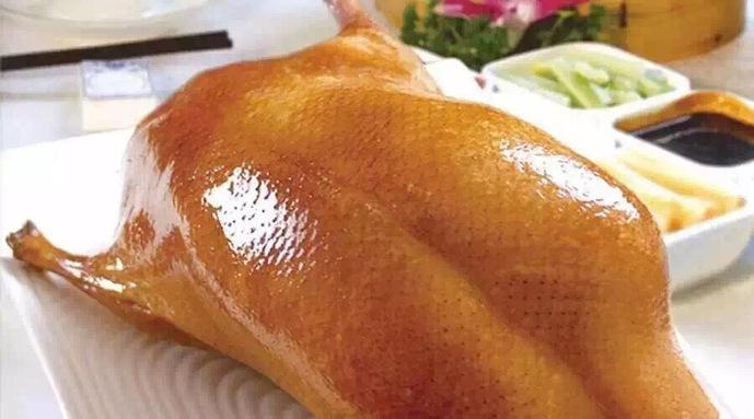 京城烤鸭(石桥铺店)