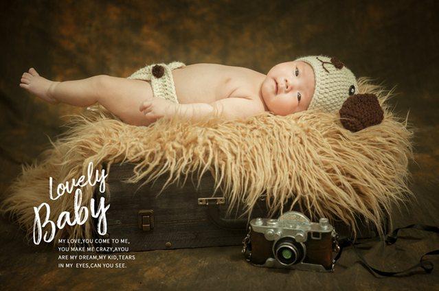可可熊儿童摄影|深圳高端摄影