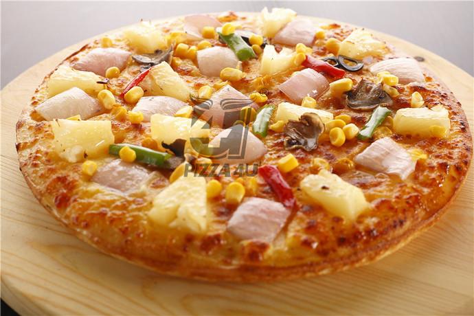 PIZZA 4U披萨(瑞联店)