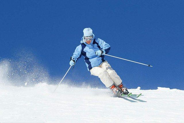 亚布力滑雪旅游接待中心