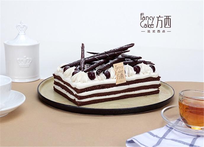 FANCY方西蛋糕