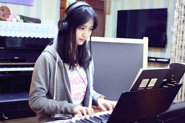 雅哈钢琴 | 专注成人钢琴培训(罗湖店)