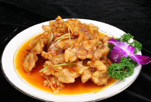 丽湖蒸菜(苏家屯店)