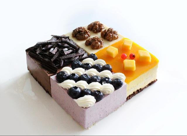 vovocake欧洲蛋糕