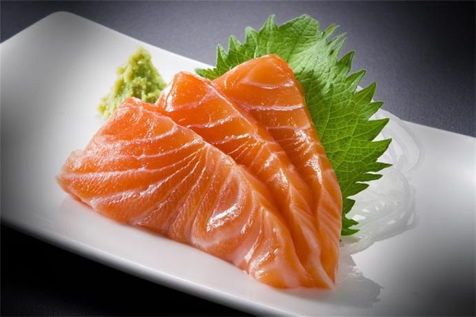 鱼旨寿司(万象城店)