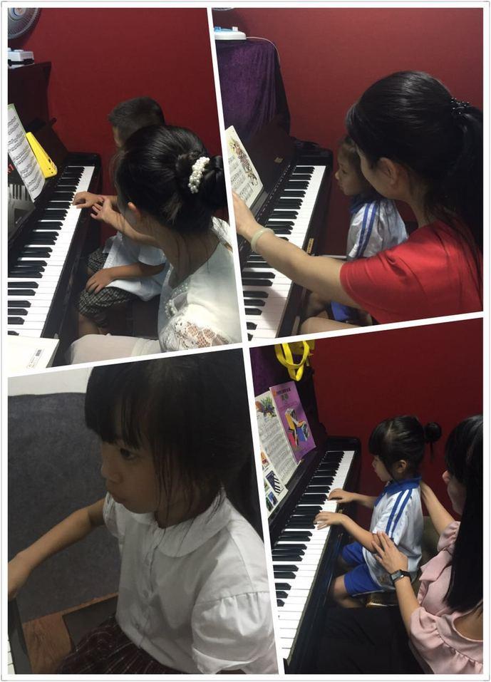 珠江钢琴艺术教室(锦花路店)