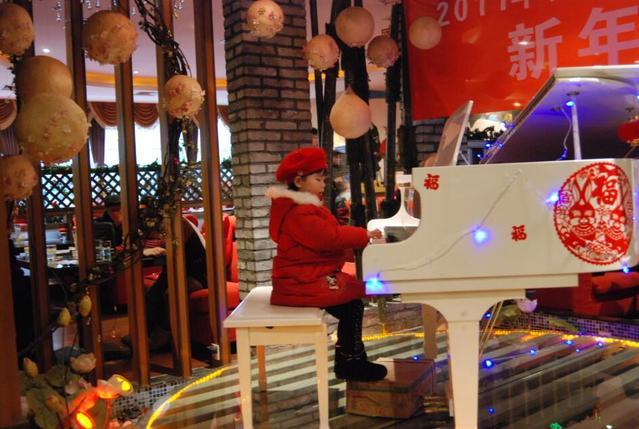 音之皇钢琴培训中心(华宇时代星都店)