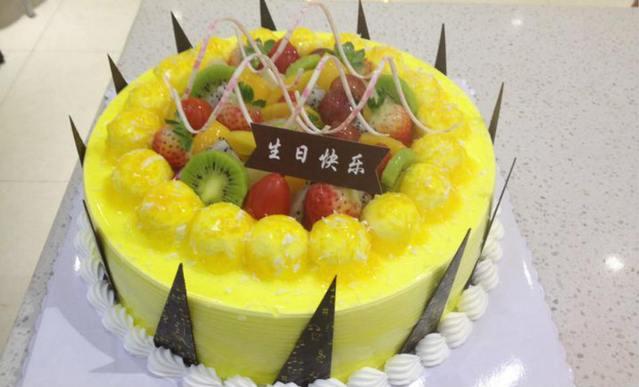 马得伊蛋糕(莲塘店)
