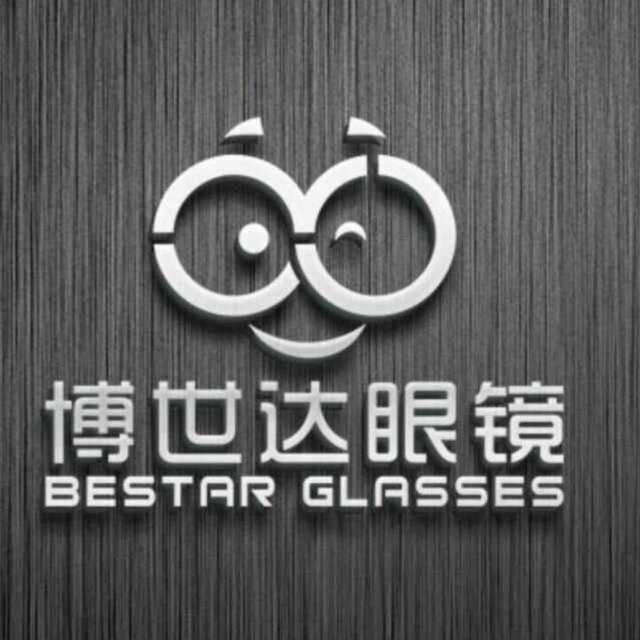 博世达眼镜