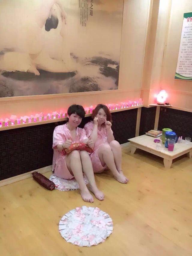 四季美肤汗蒸养生馆(时代明丰苑店)